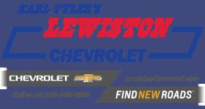 Lew Logo Lockup