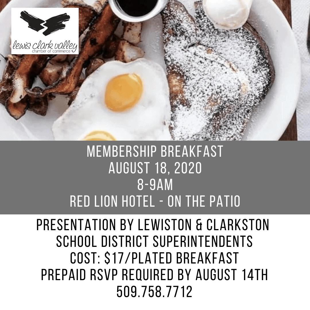 Aug Membership Breakfast (1)