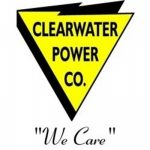 Clearwater power logo