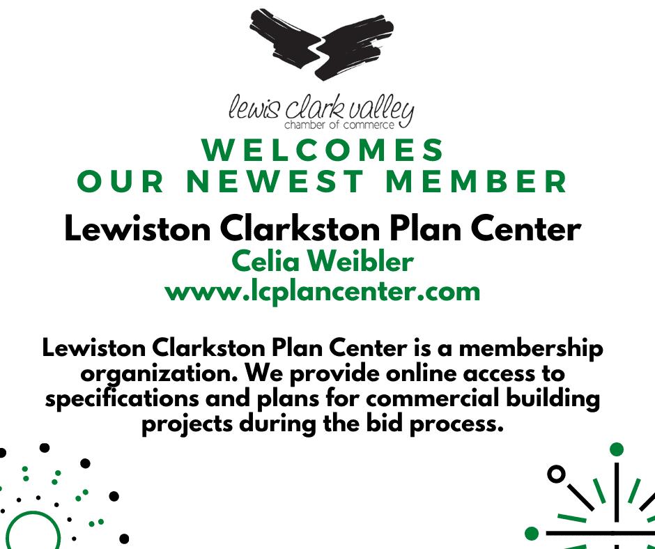 LC Plan Center New member