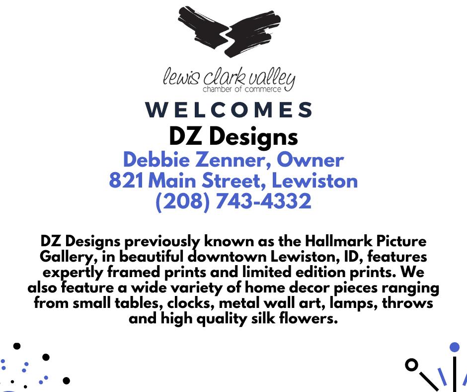 DZ New member